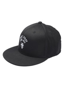 El Solitario Prayers Cap. Left