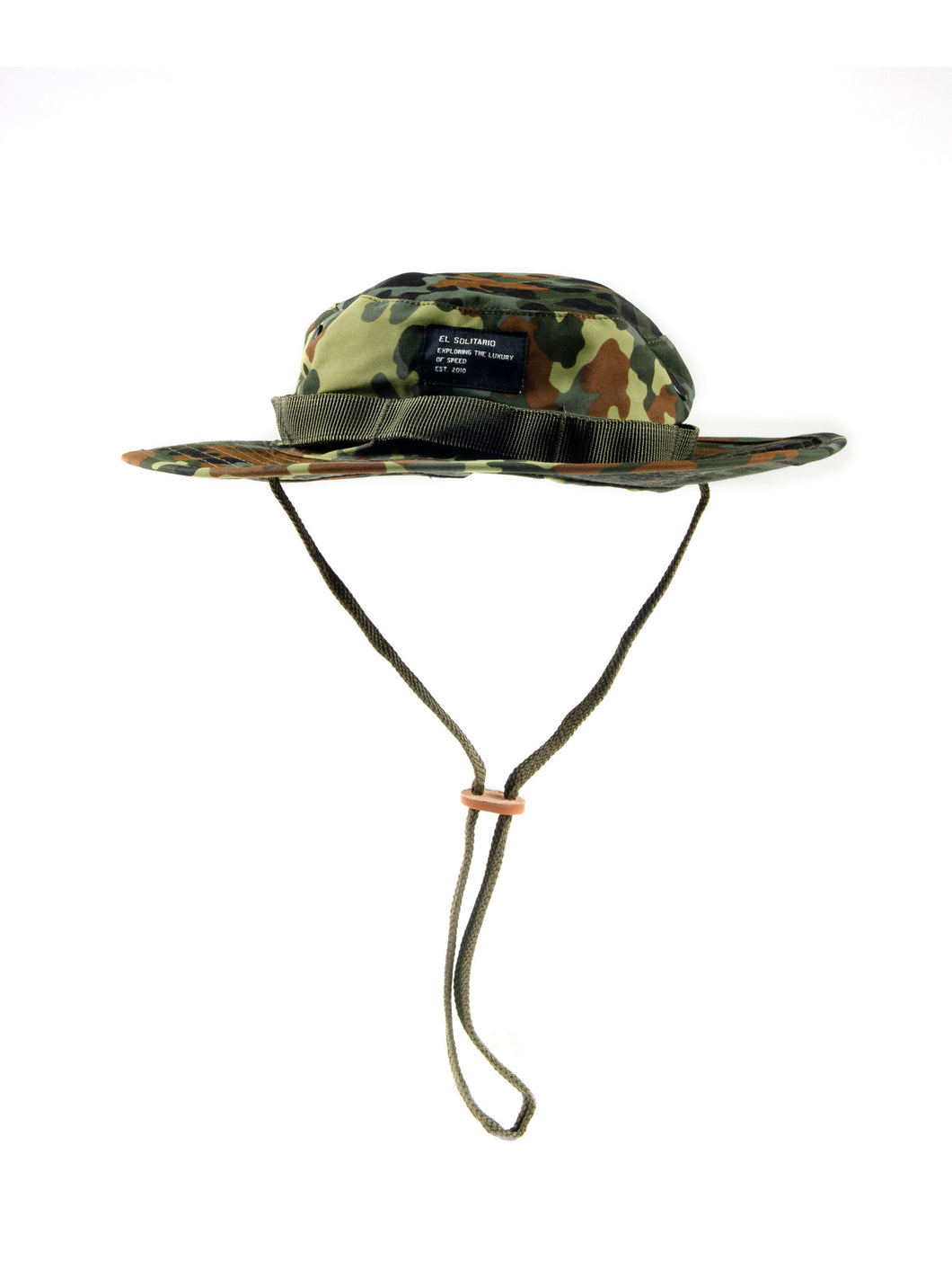 Tropical F76 Hat