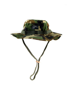 Tropical W81 Hat