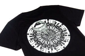 Mercs Design T-shirt - TEIF