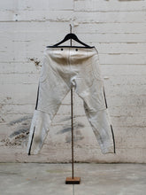 Load image into Gallery viewer, Used Bespoke Rascal Leather Motorcycle Pant size XS