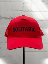Load image into Gallery viewer, N.O.S. Solitario Trucker Cap