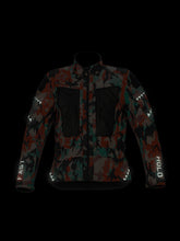 Load image into Gallery viewer, El Solitario Mowat Drystar® Camo Jacket X Alpinestars
