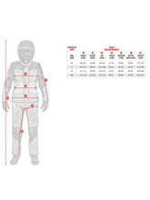 Load image into Gallery viewer, El Solitario Mowat Drystar® Sand Pants X Alpinestars. Size Chart