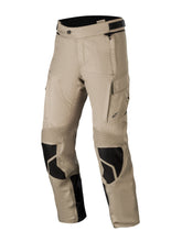 Load image into Gallery viewer, El Solitario Mowat Drystar® Sand Pants X Alpinestars. Side