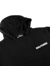 Load image into Gallery viewer, El Solitario Cashmere Hoodie