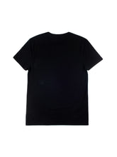 Load image into Gallery viewer, El Solitario ES-1 Black T-Shirt. Back