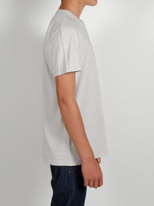 El Solitario ES-1 Grey T-Shirt. Sleeve