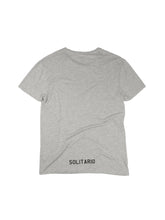 Load image into Gallery viewer, El Solitario Free Gas T-Shirt. Back