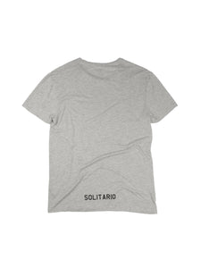 El Solitario Free Gas T-Shirt. Back