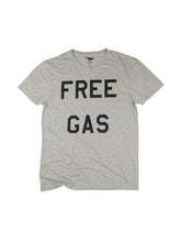 Load image into Gallery viewer, El Solitario Free Gas T-Shirt. Front