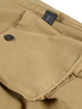 Load image into Gallery viewer, El Solitario Bonneville Coverall Khaki. Detail 3