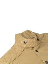 Load image into Gallery viewer, El Solitario Bonneville Coverall Khaki. Detail 2