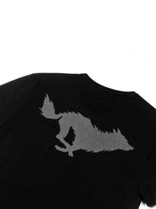 Lobo Black/Grey T-Shirt