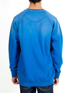 El Solitario Luxury of Speed Sweatshirt. Model Back