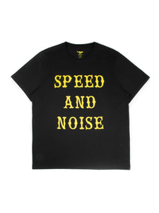 Speed and Noise T-Shirt