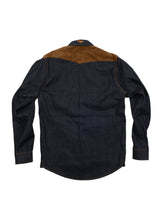 Load image into Gallery viewer, El Solitario Vandal Overshirt