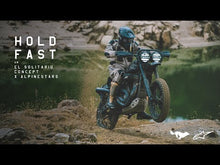 Load and play video in Gallery viewer, El Solitario Mowat Drystar® Sand Jacket X Alpinestars