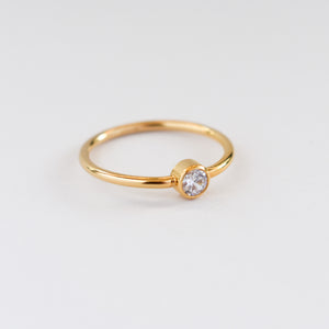 The Paris Ring – Bold