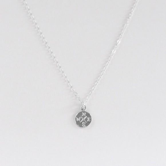 The Terra Nova Necklace