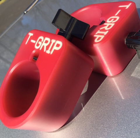 T-Grip Lite Bar with Full Weight Set