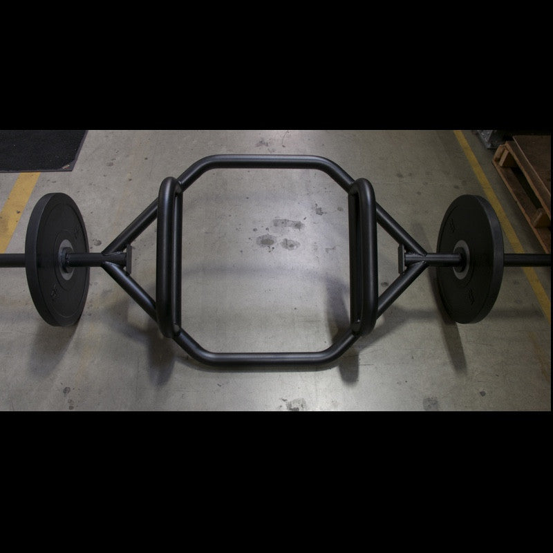 Fat Grip Hex Bar