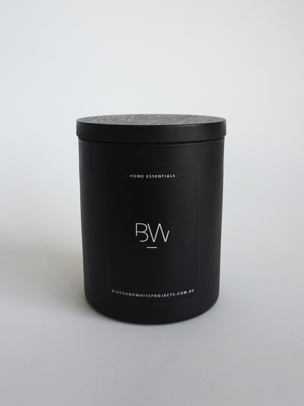 CLASSIC LARGE BLACK COCOSOY CANDLE