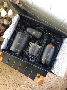 HOME Essentials Box