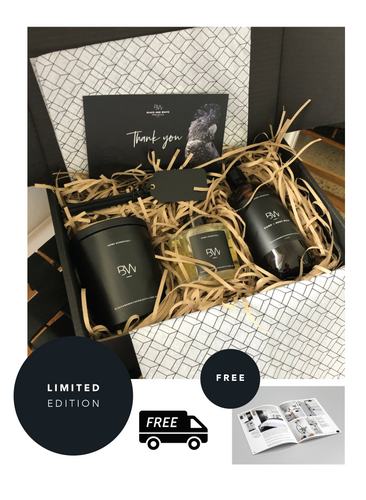 Luxe Home Box