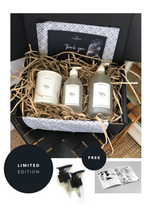 White Lover Box