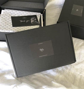 Black Lover Box