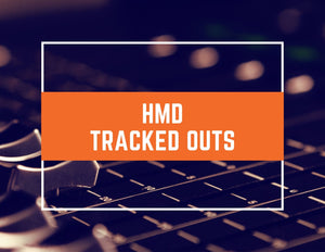 HMD Tracked Outs - Help Me Devvon