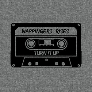 Wappingers Rises + Keely Sheehan - Adult
