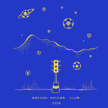 Load image into Gallery viewer, Beacon Soccer Club + Leslie Linksman