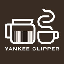 Load image into Gallery viewer, Ken Rabe + The Yankee Clipper - Espresso - Holiday