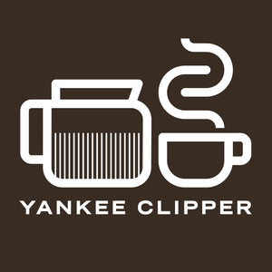 Ken Rabe + The Yankee Clipper - Espresso - Holiday