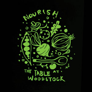 Beth Humphrey + The Table at Woodstock