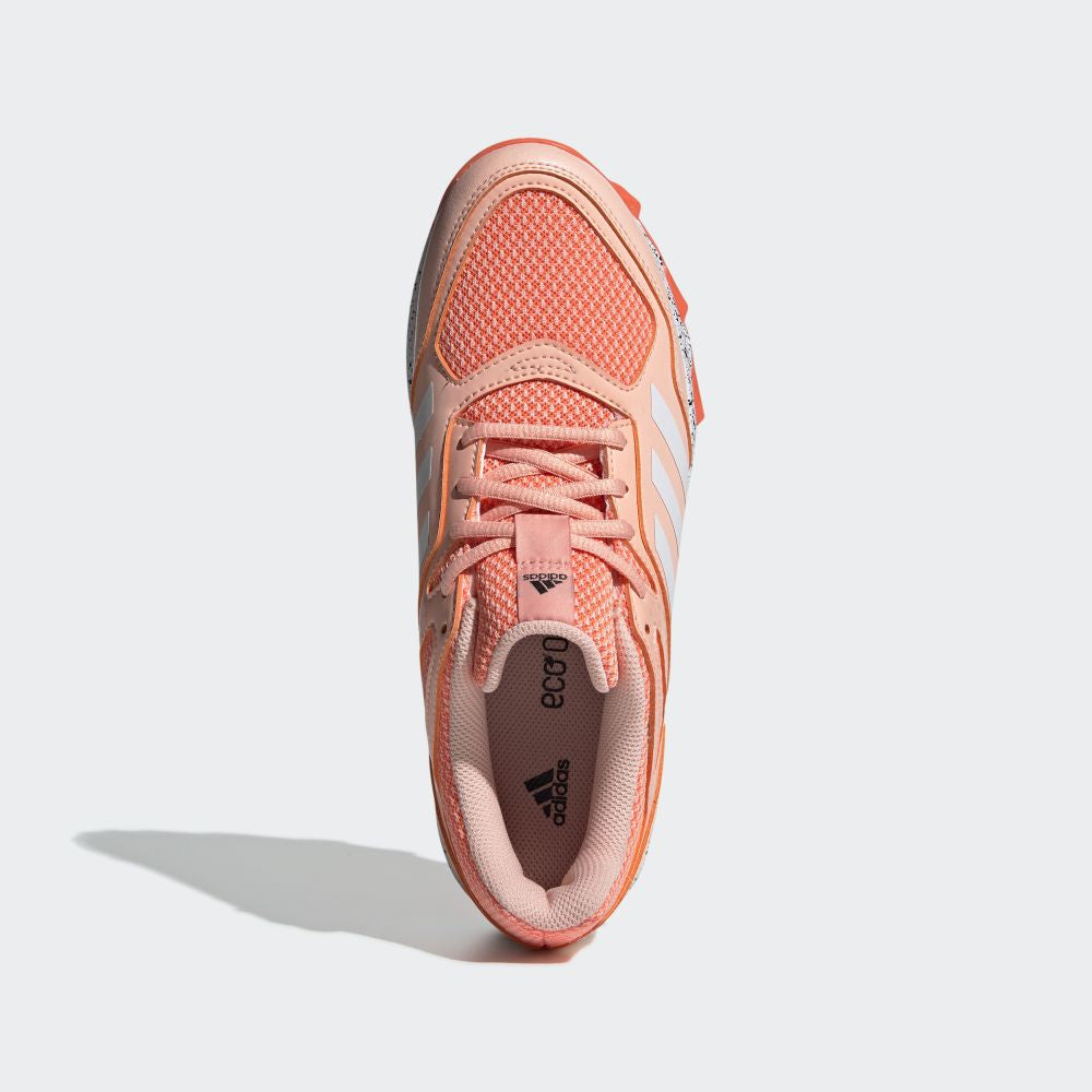 Fabela Rise (Coral/White)