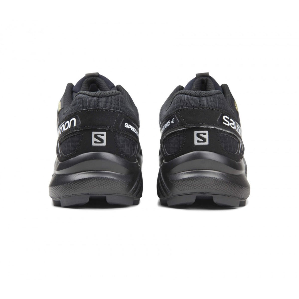 Speedcross 4 W (Black/Black)