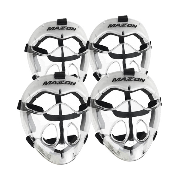Club Face Mask - set of 4