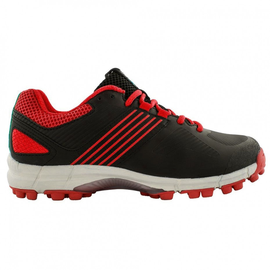 Flash 2 Junior (Black/Red)