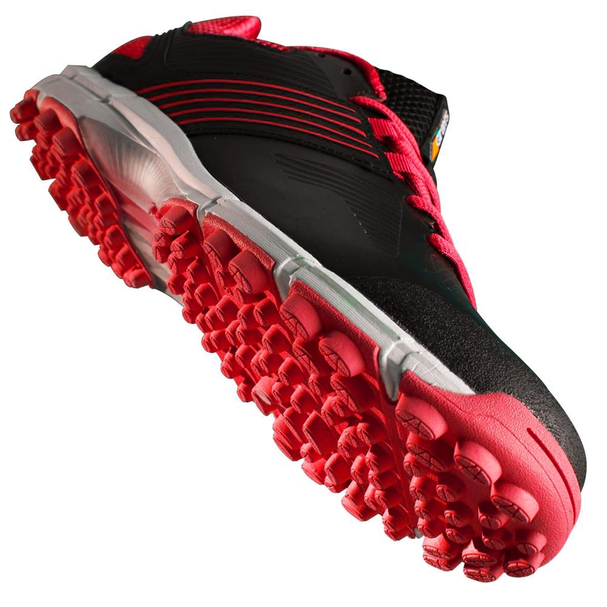 Flash 2 (Black/Red)