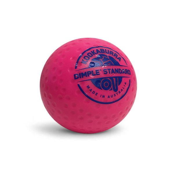 Dimple Standard Ball