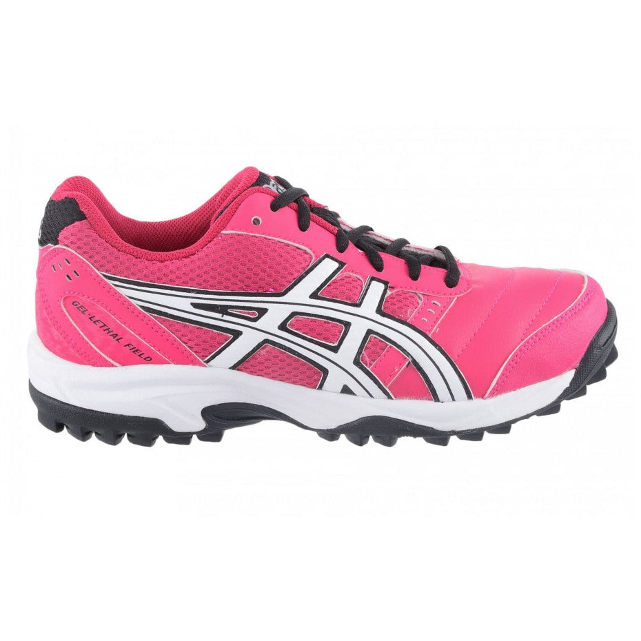 Asics Gel Lethal Field GS Kids (Pink)
