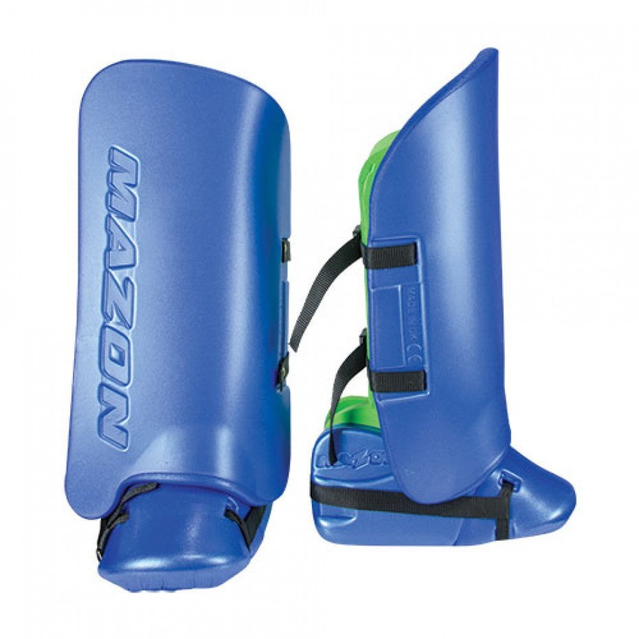 Junior Legguard/Kicker Set