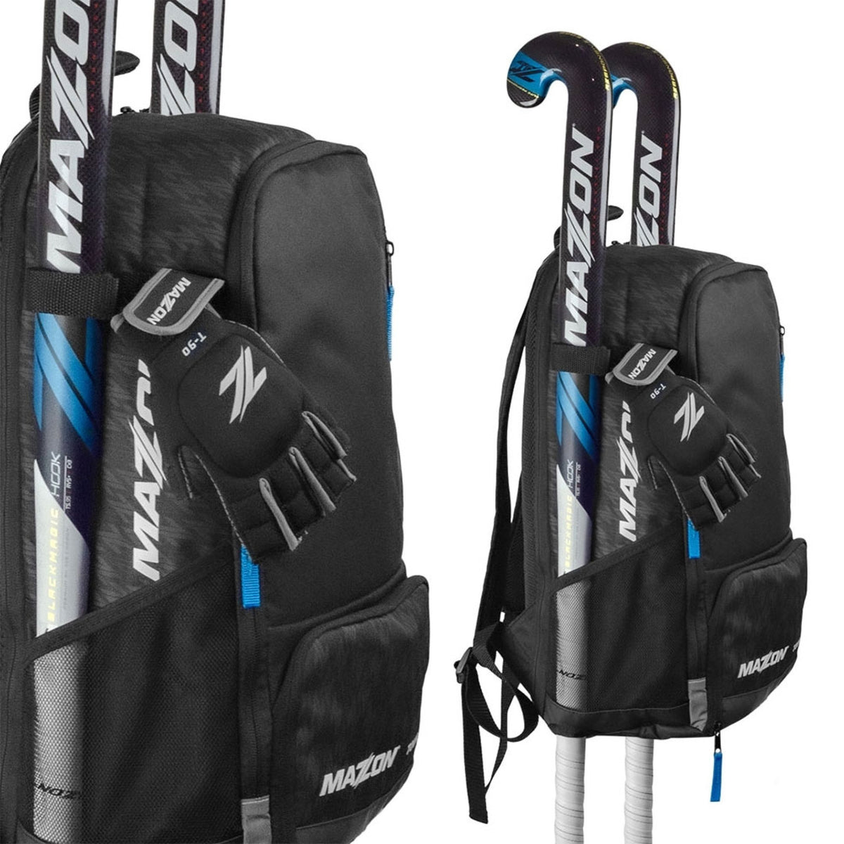 Mazon Tour Pro Backpack