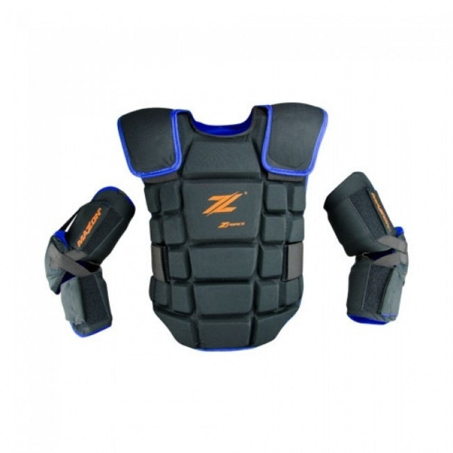 Z-Force Body Armour