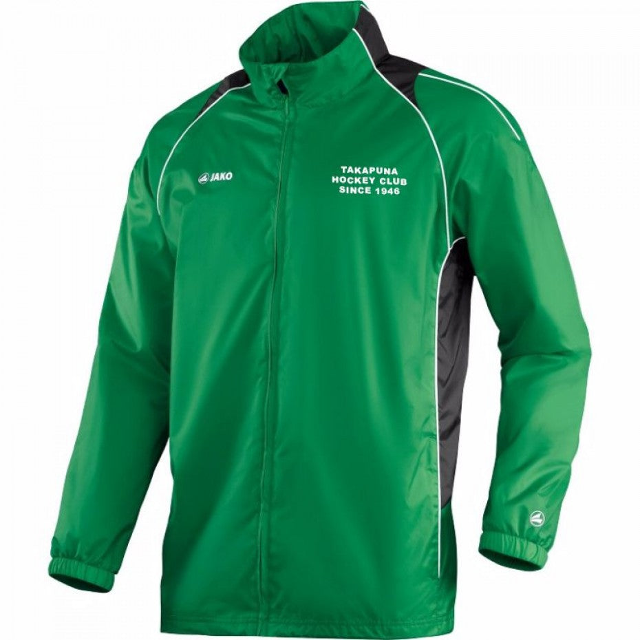 Takapuna Hockey Club Jacket