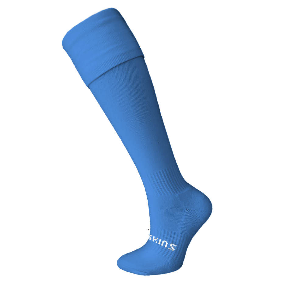 Hockey Socks Sky Blue
