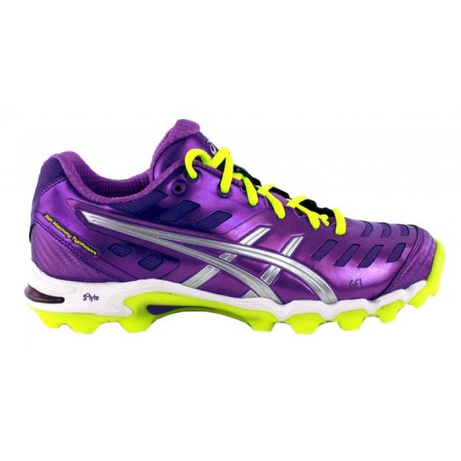 Gel Hockey Typhoon 2 (Purple)